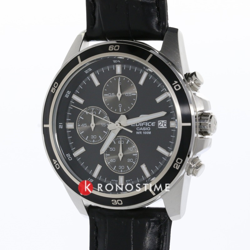 Фотография часов Casio Edifice EFR-526L-1AER_3