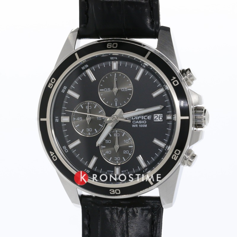 Фотография часов Casio Edifice EFR-526L-1AER_2